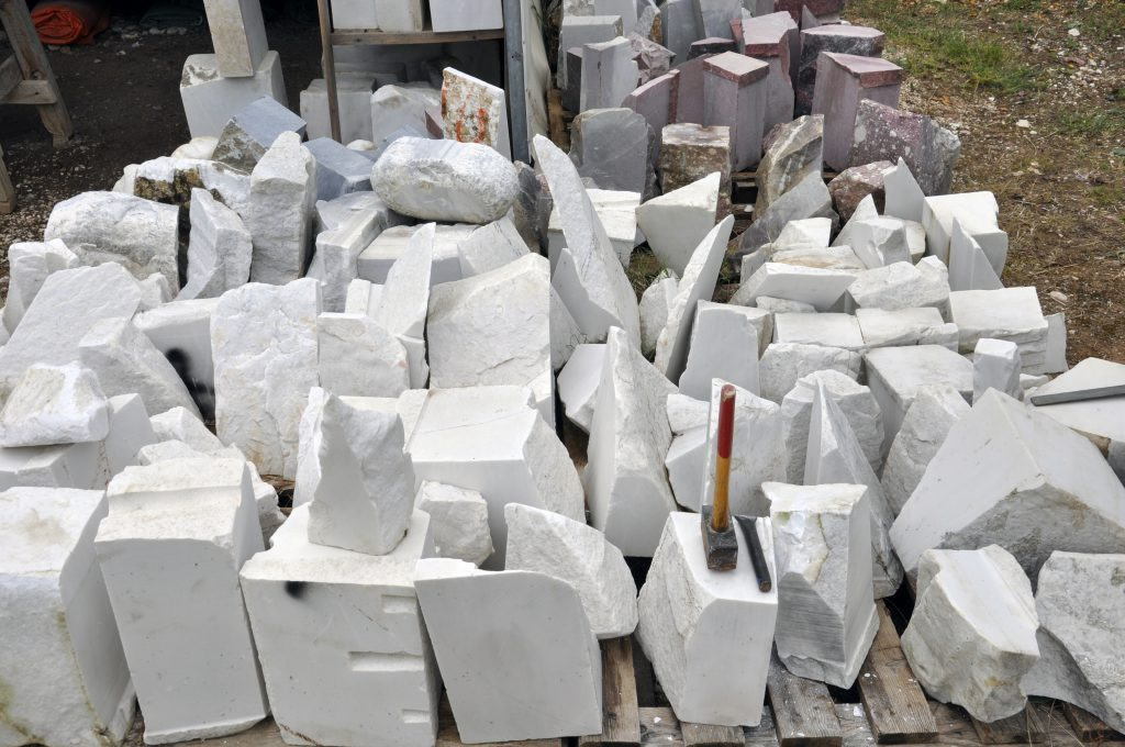 Buy marble