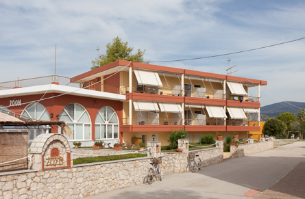 Tourist information – Apartments