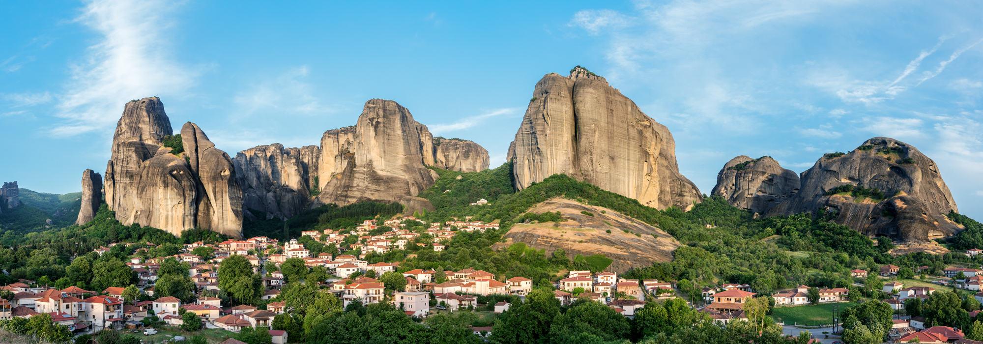 Noord- en West-Griekenland