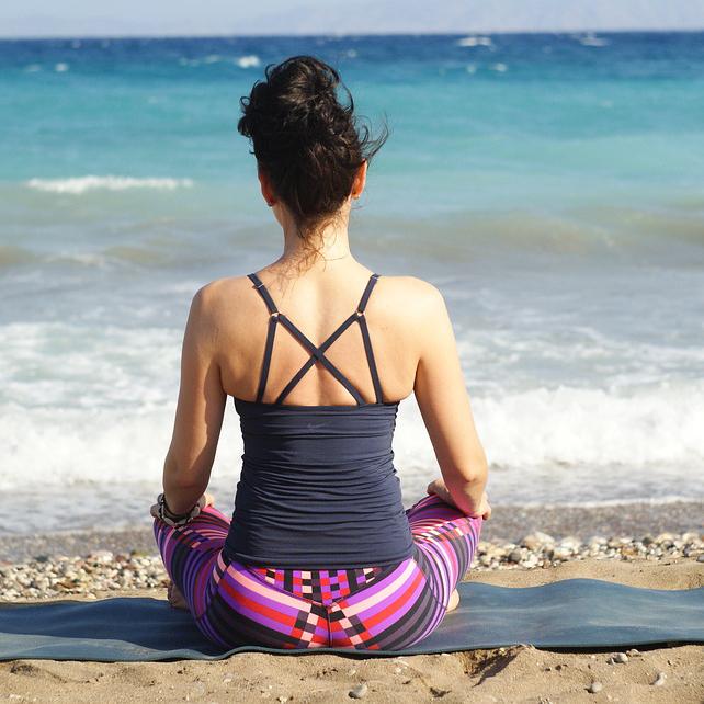 Verwacht: Yoga
