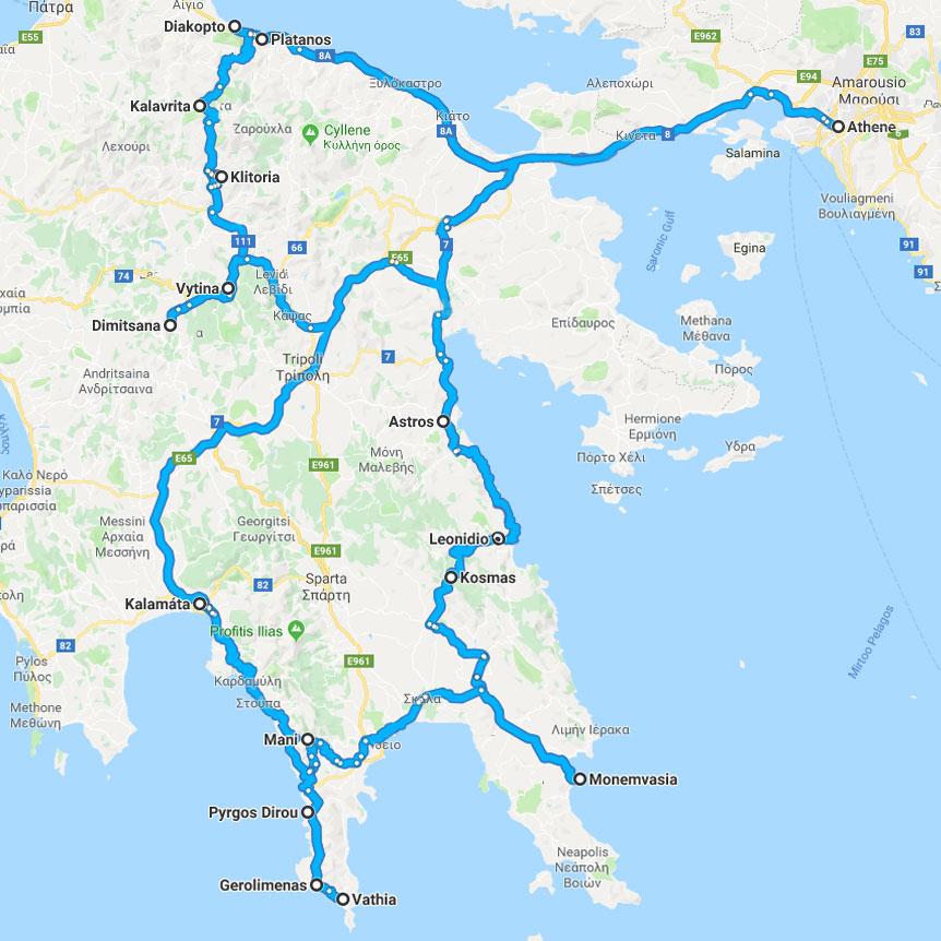 route-peloponnesus2021