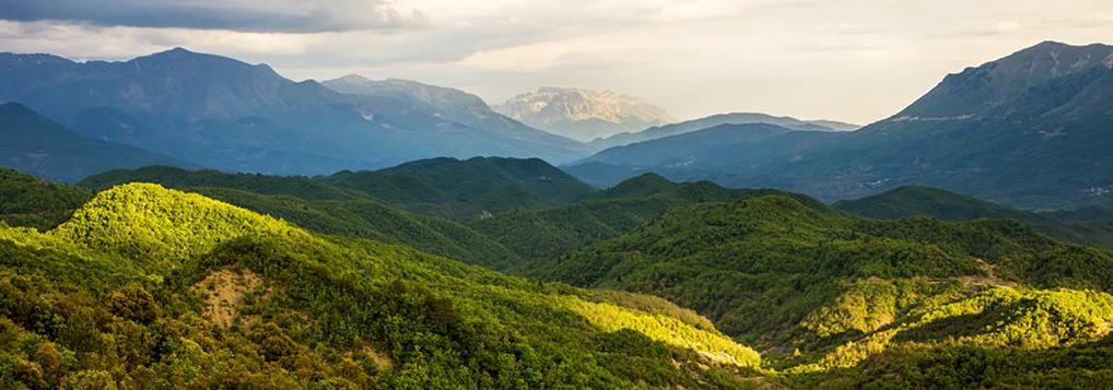 Fotografierondreis Noord- en West-Griekenland 2021